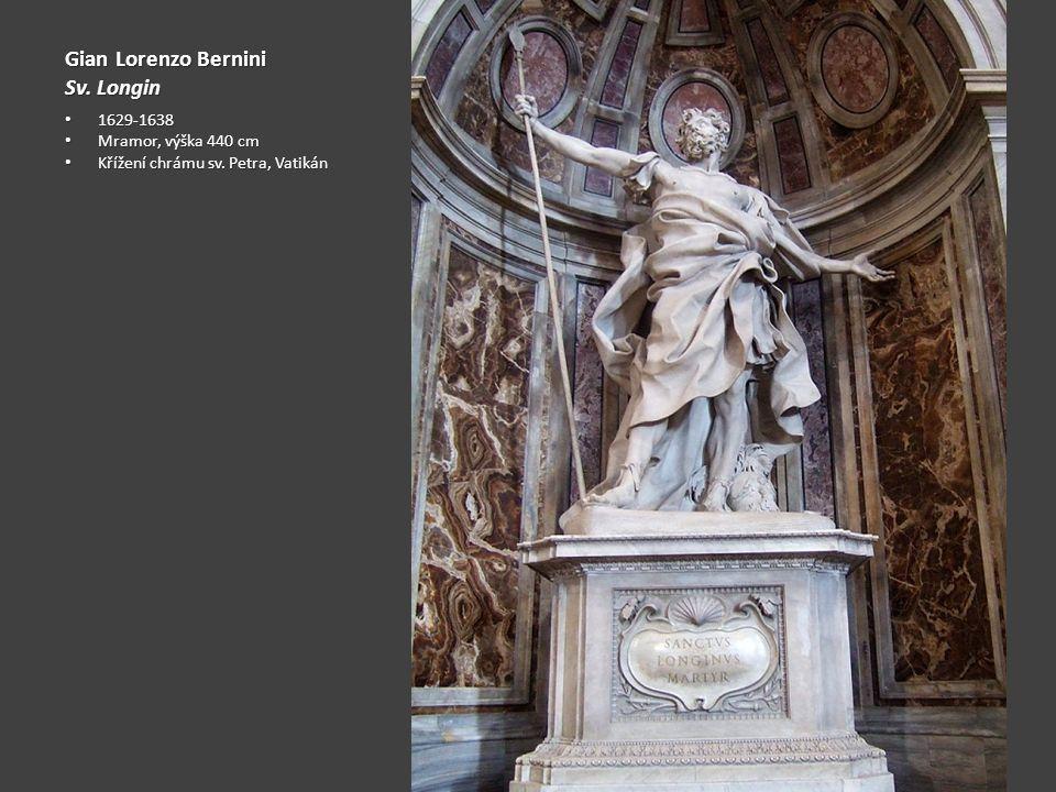 Gian Lorenzo Bernini Sv.