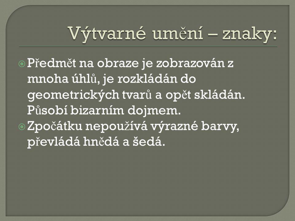Bohumil KubištaEmil Filla