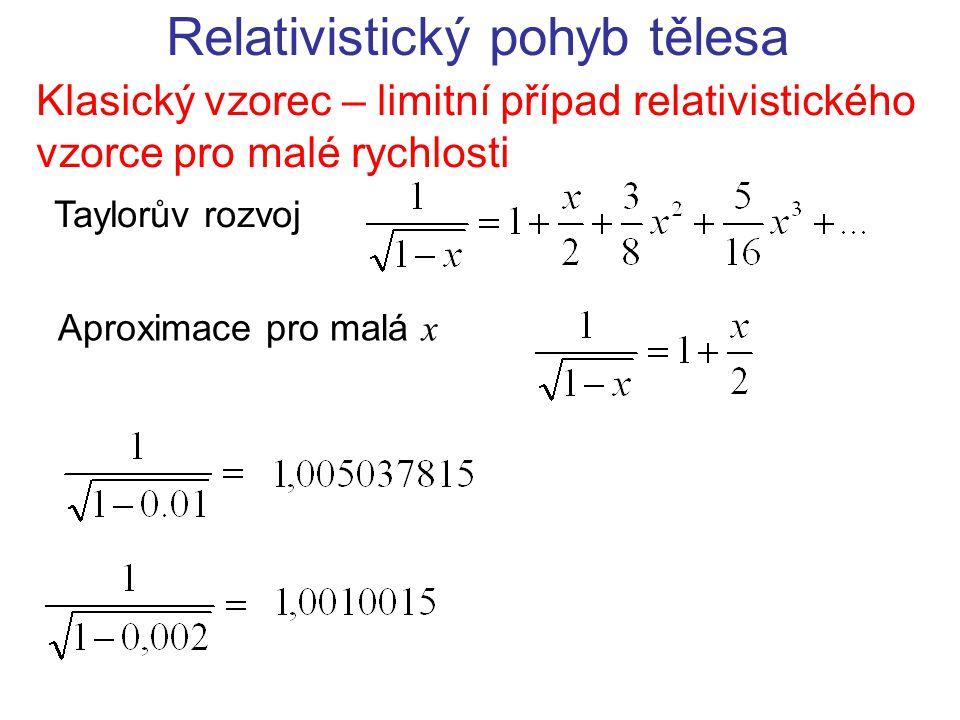 Vektorový součin Příklady použití Moment síly Obvodová rychlost Lorentzova síla (magnetická síla)