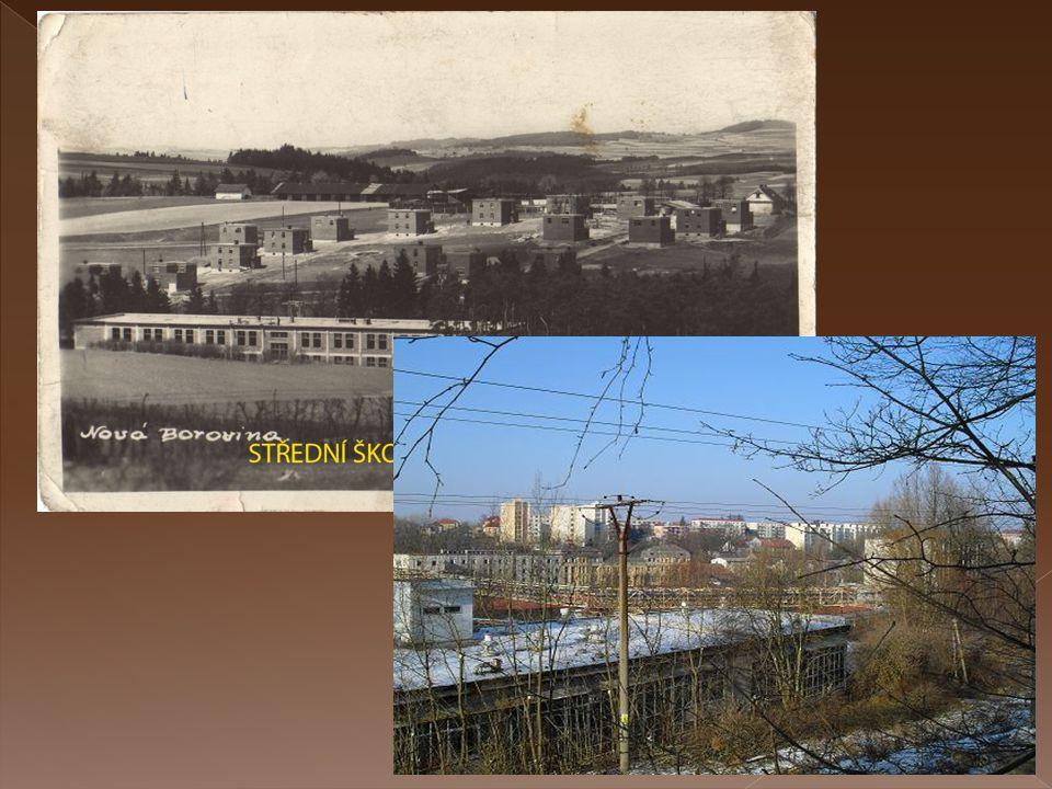  Začátkem šedesátých let přešly domky do vlastnictví MěNV Třebíč.