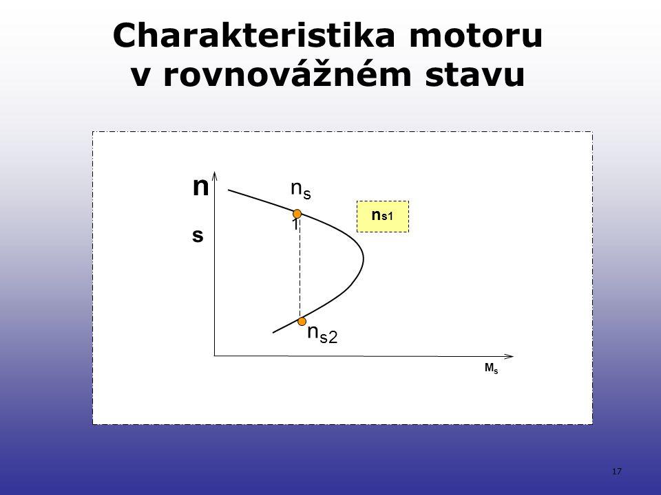 16 2 příklady ze současné praxe 1.Regulačním úkolem je určit nastavení otevření škrtící klapky (míru sešlápnutí pedálu plynu) pro dosažení a udržení žádaných otáček motoru v závislosti na změně zátěže motoru.