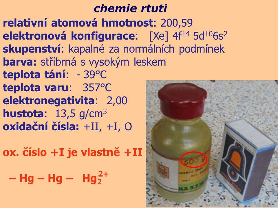 VÝSKYT V PŘÍRODĚ Průměrný obsah činí kolem 0,1–0,3 mg/kg.