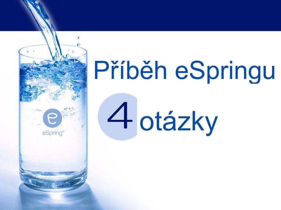 Čím je pro Vás voda důležitá?