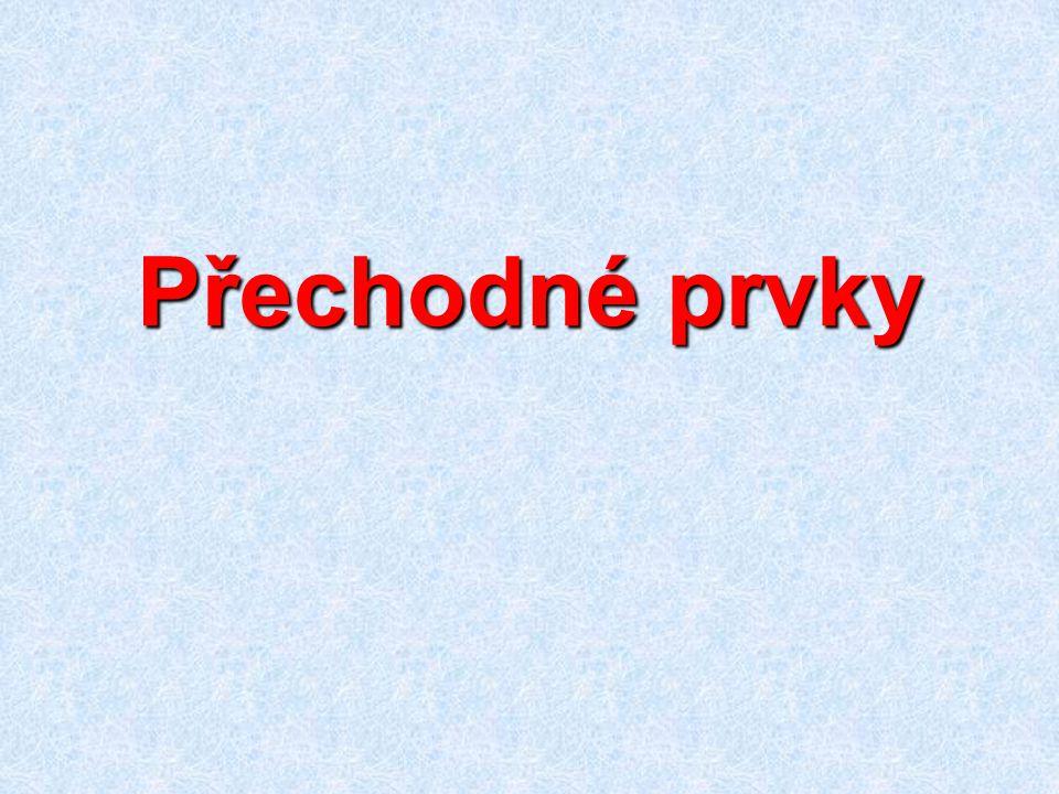 Historie 1789 Klaproth izoloval z jáchymovského smolince sloučeniny uranu a potvrdil uran jako nový prvek, čistý kovový uran byl připraven 1841 1828 Berzelius získal z thoritu thorium a potvrdil ho jako nový prvek 1913 zjištěno v přírodě protaktinium jako člen rozpadové řady uranu 238 U 1940 a dále příprava dalších aktinoidů jadernými reakcemi