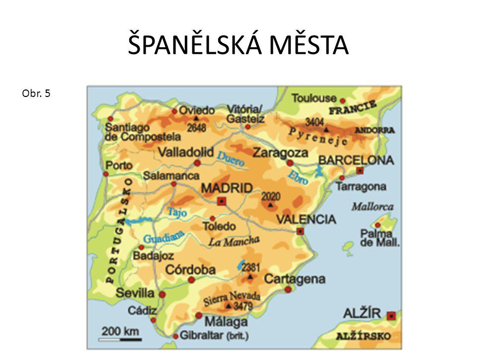 OPAKOVÁNÍ Doplňte text: Na Pyrenejském poloostrově se rozkládá ………., ……….