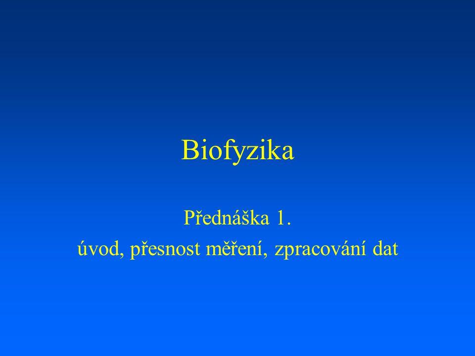 Presentace přednášek naleznete na webu. http://delter.netsite.cz