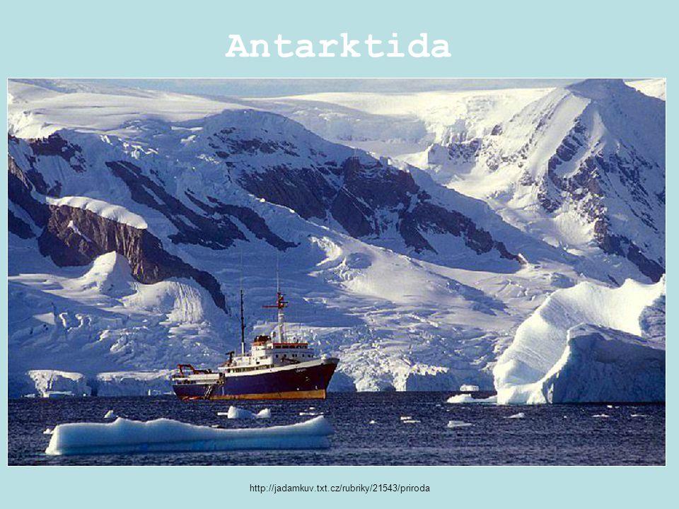 Antarktida http://jadamkuv.txt.cz/rubriky/21543/priroda