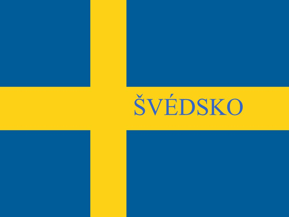 STOCKHOLM Stockholm je hlavním a zároveň největším městem Švédska a kraje Stockholm.