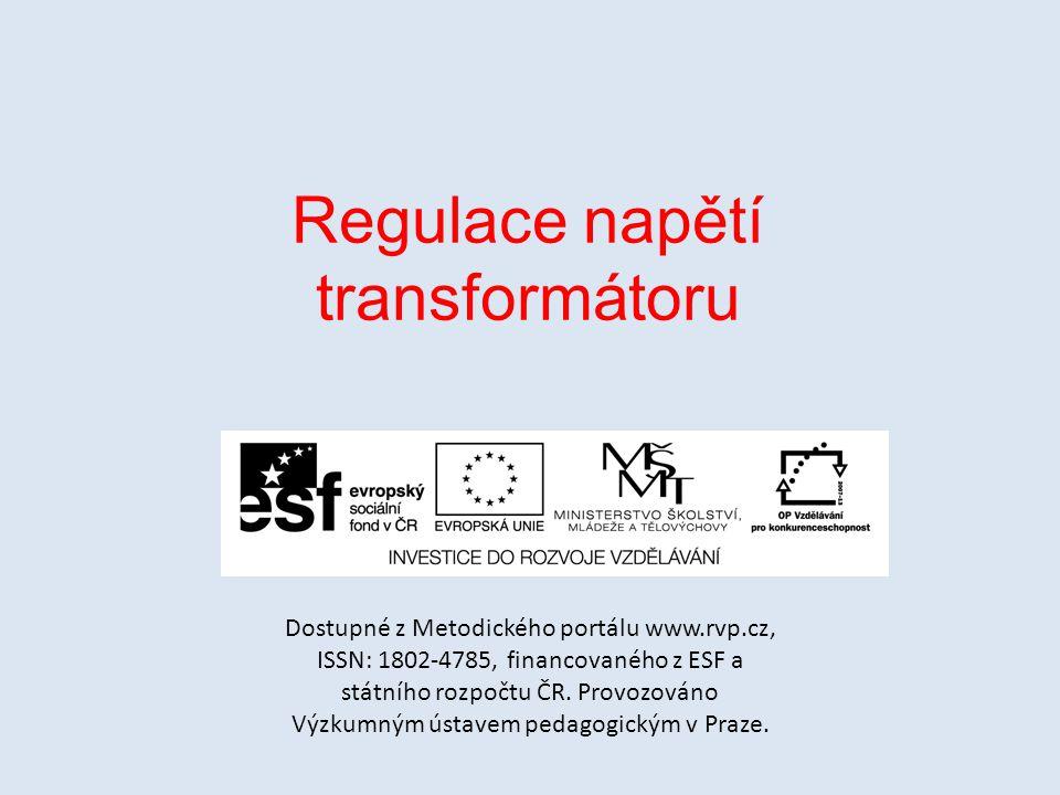 Distribuční transformátory dodávají elektřinu v průběhu dne, kdy se mění zatížení.