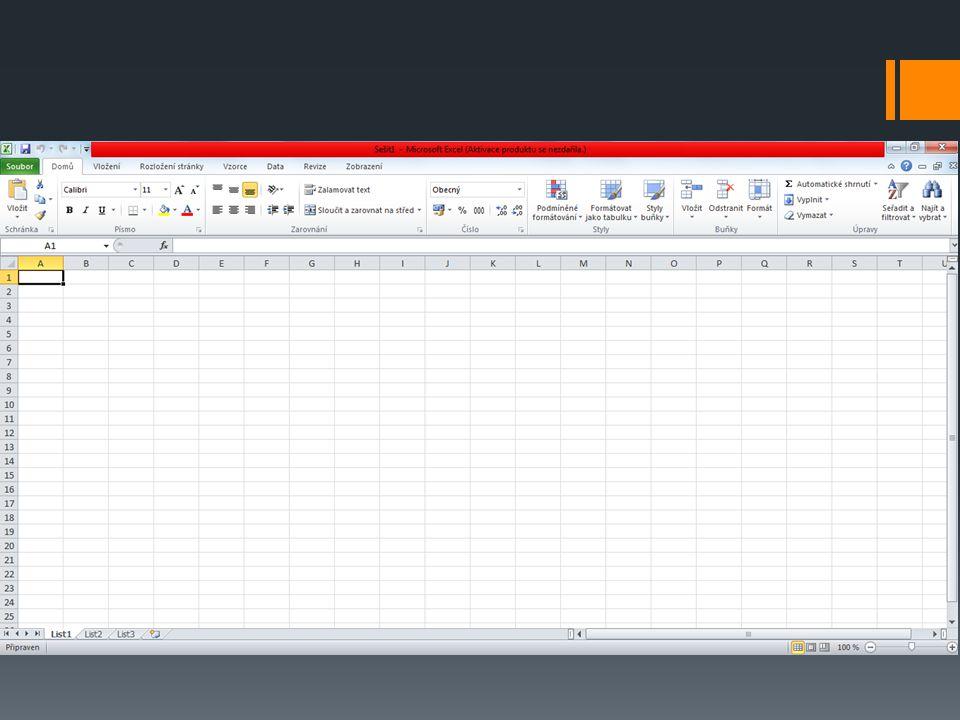  Seřazení (sort = řazení, třídění) je přeorganizování seznamu nebo jakékoli jiné tabulky podle klíčů.