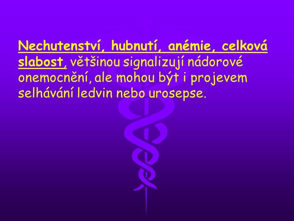 E.Poruchy močení Kapacita močového měchýře dospělého člověka je kolem 400 ml.