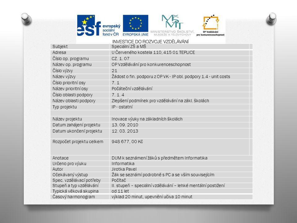 SOFTWARE Zdroj všech obrázků: http://www.obrazky.cz