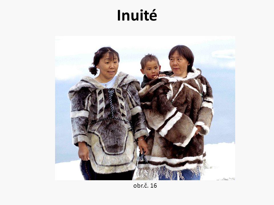 Inuité obr.č. 16