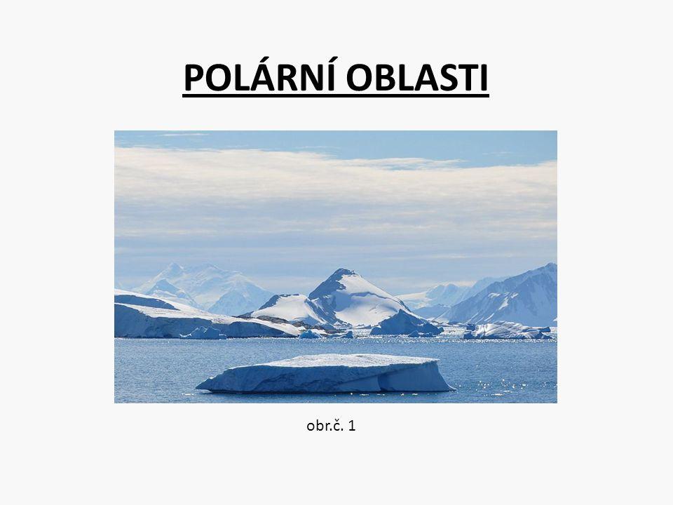Řešení: V polárních oblastech nežije: PŠTROS, LEVHART, FENEK