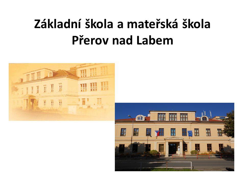 Základní škola a mateřská škola Přerov nad Labem 1.2.2010 – 9.4.2014