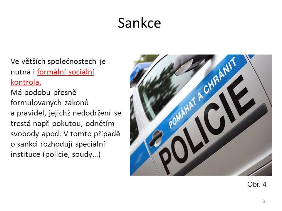 Použité zdroje 9 Buriánek, J.Sociologie. Praha : Fortuna, 2008.