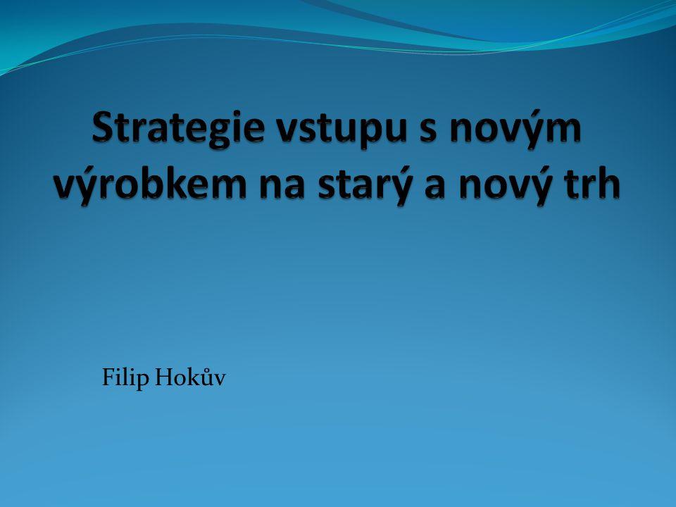 Úvod Vychází – li se z úkolů strategického marketingového plánování, jehož účelem je rozhodnutí o volbě a pokrytí trhu, stanovení chování vůči tržním subjektům a určení vhodných nástrojů, diskutuje se v literatuře o řadě strategických koncepcí.