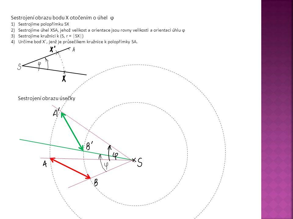 Úlohy na procvičení: 1.Sestrojte pravidelný šestiúhelník ABCDEDF o straně délky = 3 cm.