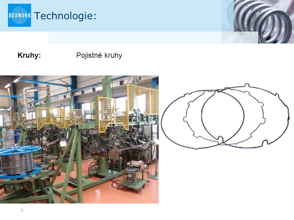 5 Technologie: Kruhy:Pojistné kruhy