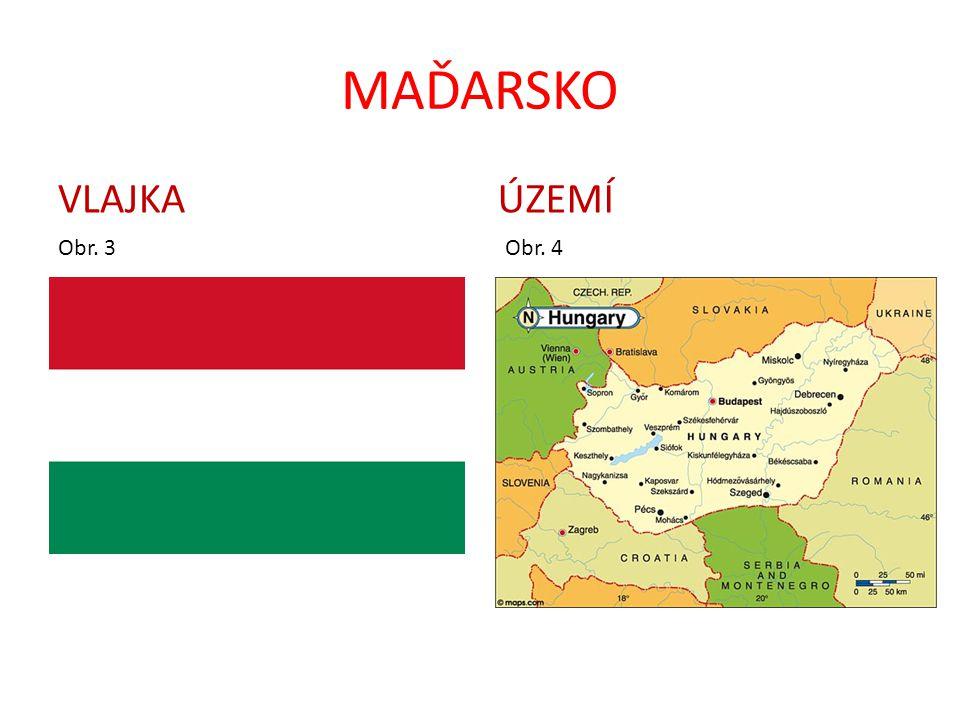 MAĎARSKO FAKTA A ČÍSLA: Rozloha: 93 030 km 2 Počet obyvatel: 10 100 000 Hlavní město: Budapešť (2 000 000) Státní zřízení: republika Úřední jazyk: maďarština Měna: forint Hlavní náboženství: křesťanství HDP: 19 500 US dolarů