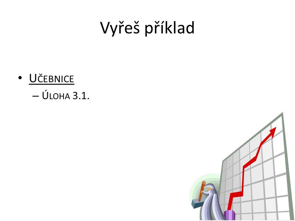 Operativní evidence Inventární karta dlouhodobého majetku Hlavička IK – název, VC, umístění, zodpovědná osoba, datum pořízení, odpisová skupina, doba odepisování, způsob odepisování, K 1, K n Odpisový plán – č.