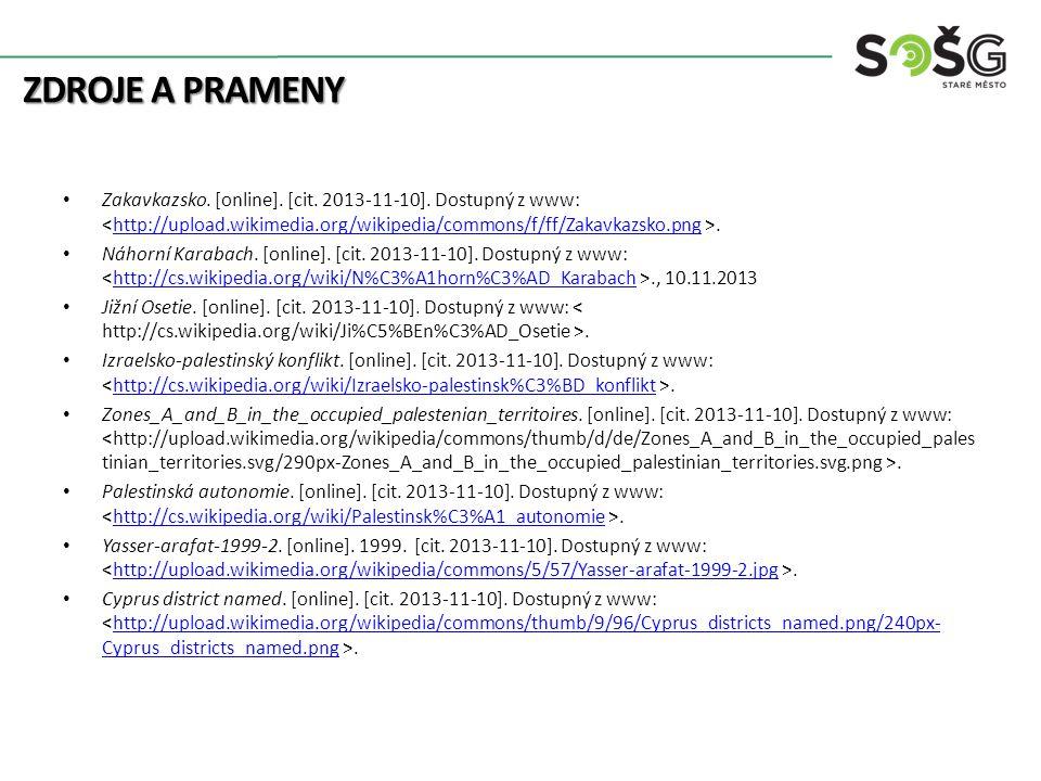 Zakavkazsko. [online]. [cit. 2013-11-10].