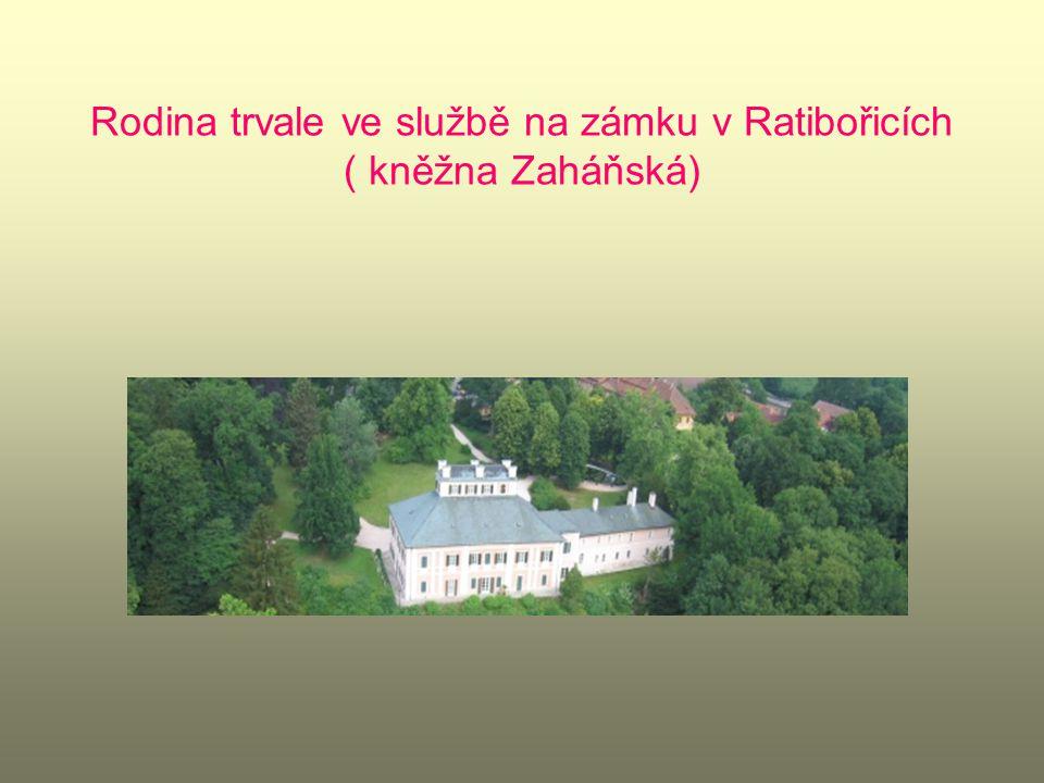 Škola v České Skalici ( Nynější muzeum B.Němcové)