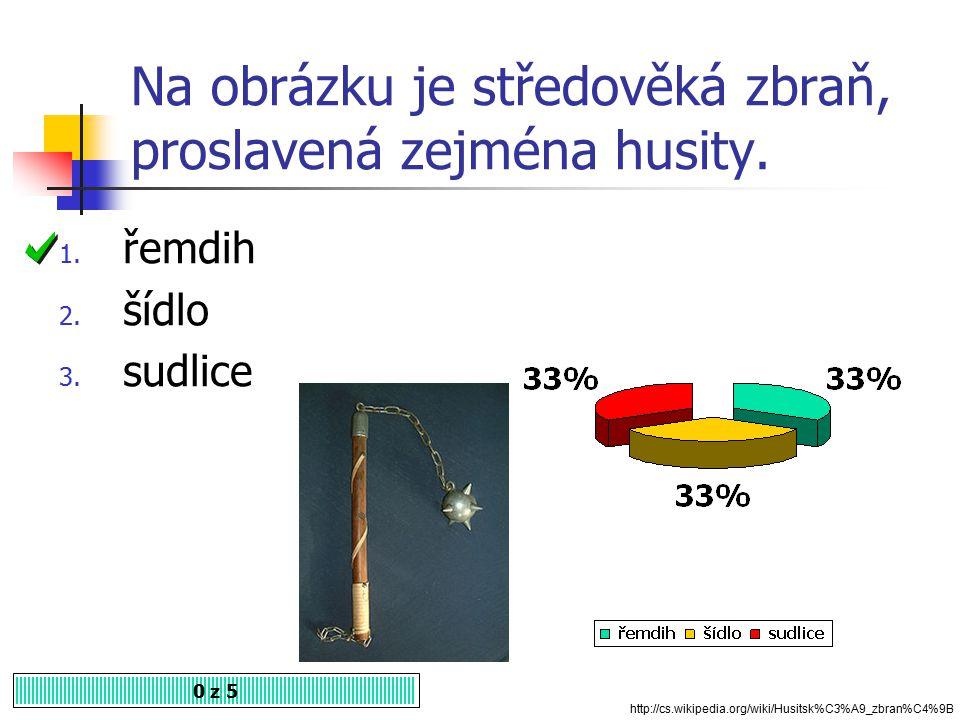 Autorem vojenského řádu pro husitská vojska byl 0 z 5 1. Jan Žižka z Trocnova 2. Prokop Holý 3. Prokůpek nejvetsicech.webnode.cz