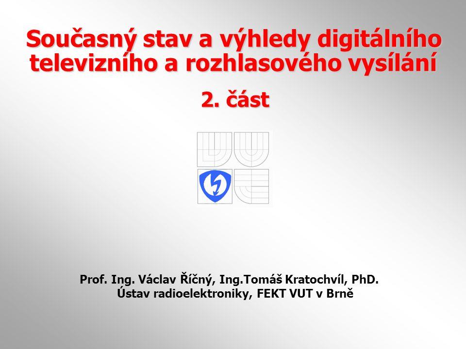 Multiplex A (provozovatel České radiokomunikace, a.s.) Řádné vysílání bylo zahájeno v Praze 21.