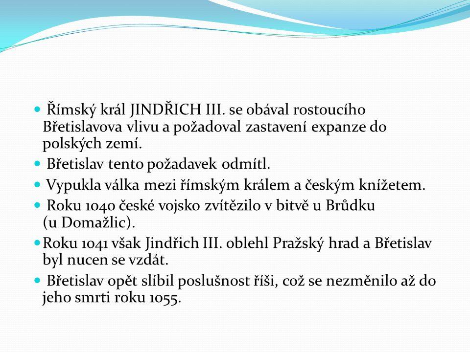 HNĚZDENSKÁ DEKRETA První známý český zákon.Před vyzdviženými ostatky sv.