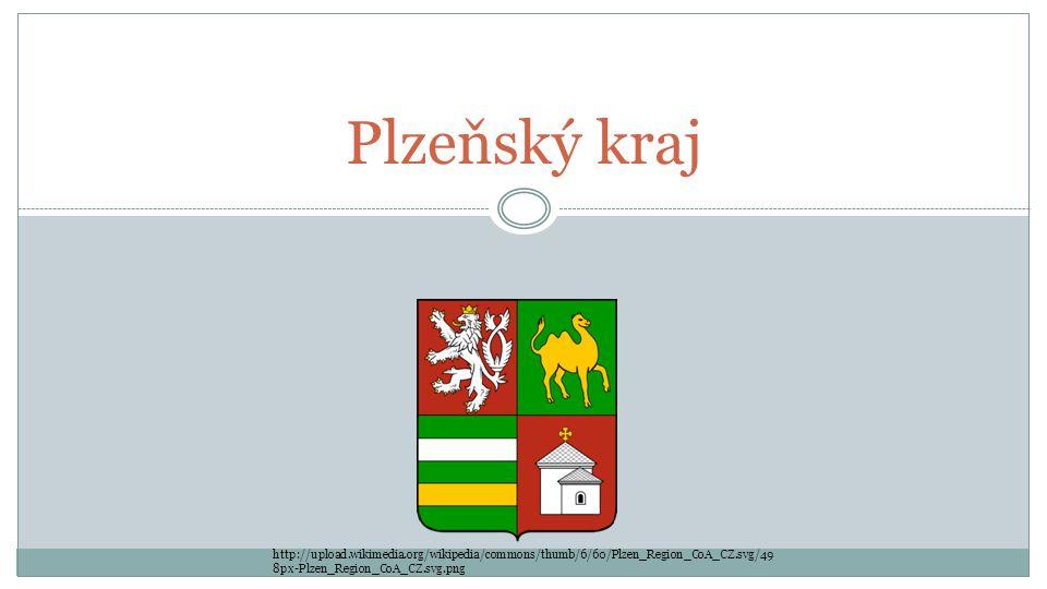 Plzeňský kraj http://upload.wikimedia.org/wikipedia/commons/thumb/6/60/Plzen_Region_CoA_CZ.svg/49 8px-Plzen_Region_CoA_CZ.svg.png