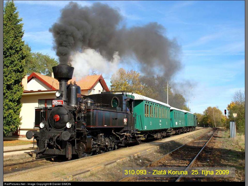 556.0560 Majdalena 24. října 2009