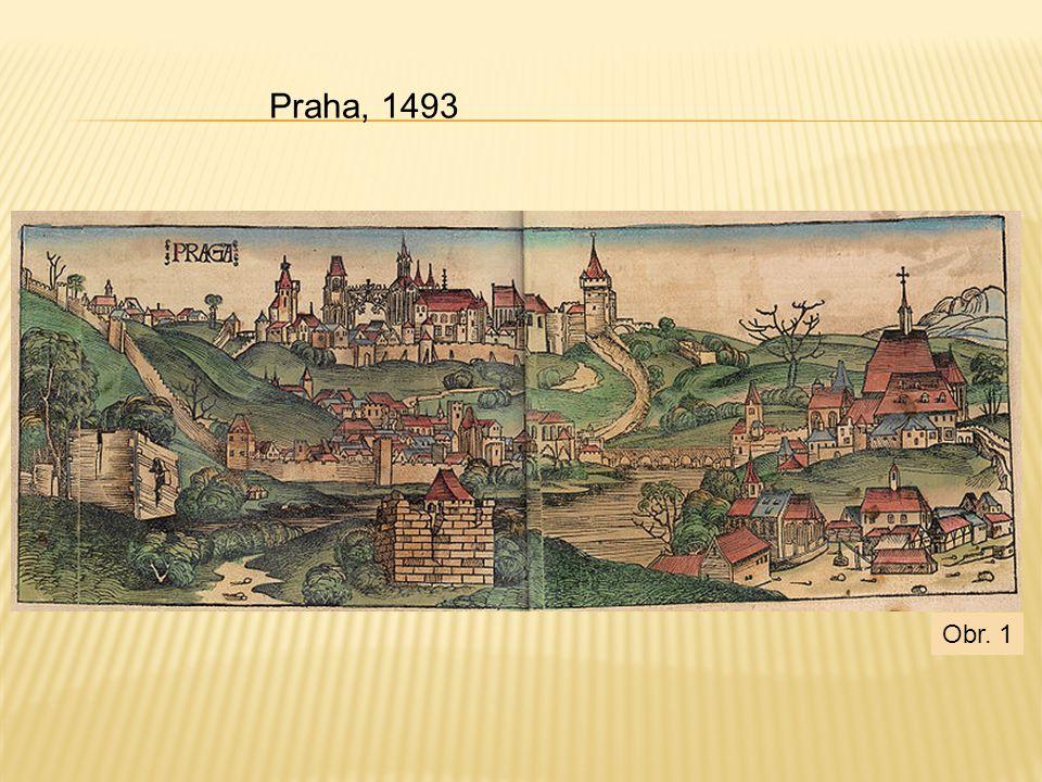  západní a střední Evropa od 12.století  Čechy od počátku 13.