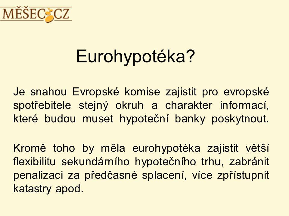 Eurohypotéka.