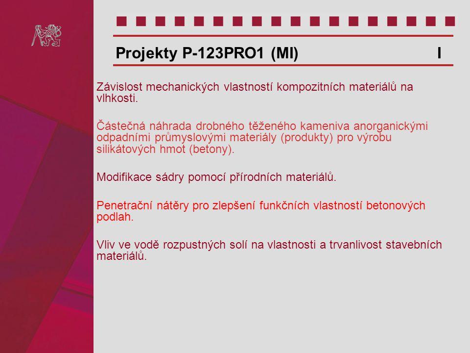Ing.Zbyšek Pavlík, Ph.D. pavlikz@fsv.cvut.czpavlikz@fsv.cvut.cz Ing.