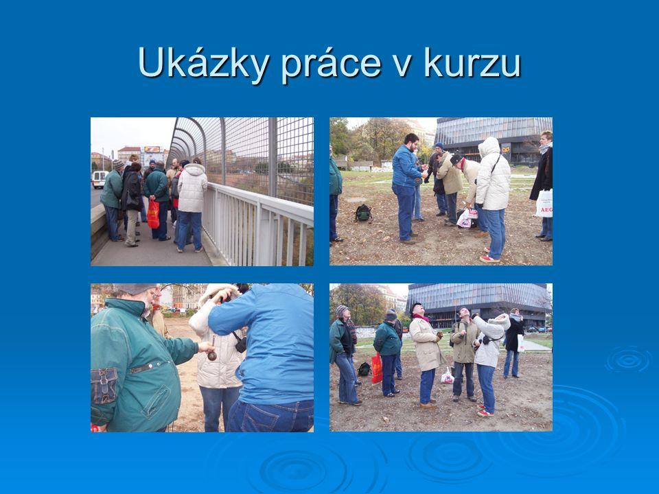 Více informací o našich aktivitách naleznete na: http://kdf.mff.cuni.cz
