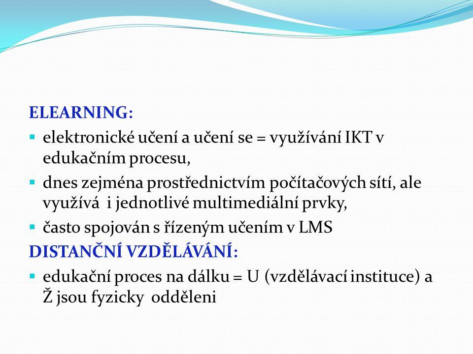 LMS WebCT  2001 – 1.