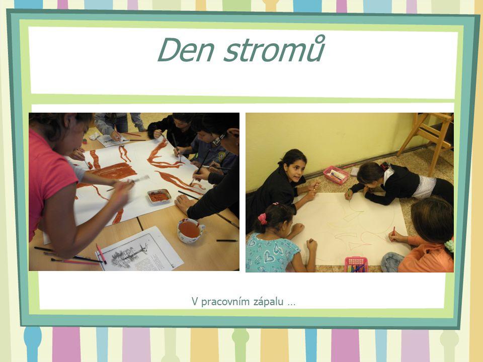 Dotazník pro vyučující Byli jste dostatečně informováni o náplni a průběhu projektového dne.