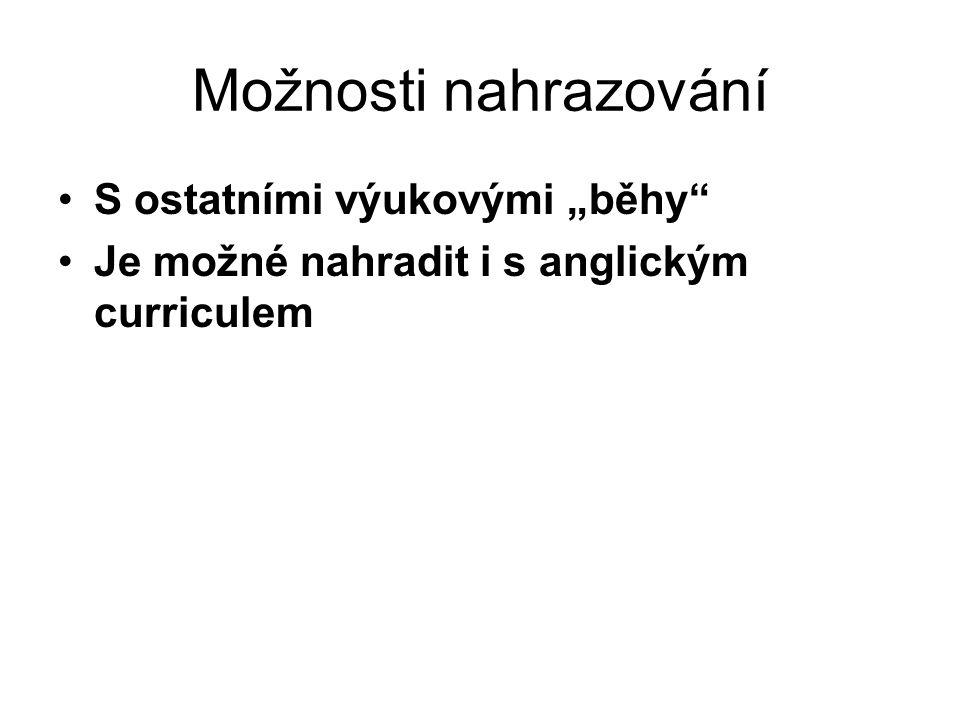 Studijní materiály: modul Výuka http://vyuka.lf3.cuni.cz/ Neurobehaviorální vědy I 4.