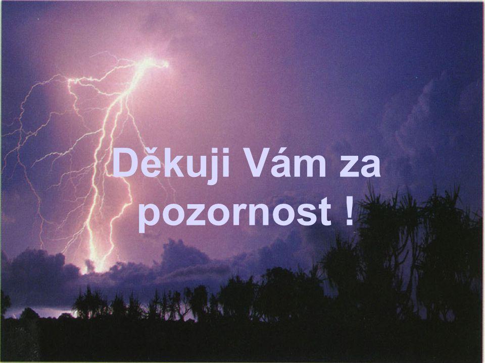© 2005 DEHN + SÖHNEBULLETIN IP ILPC 2007 Děkuji Vám za pozornost !