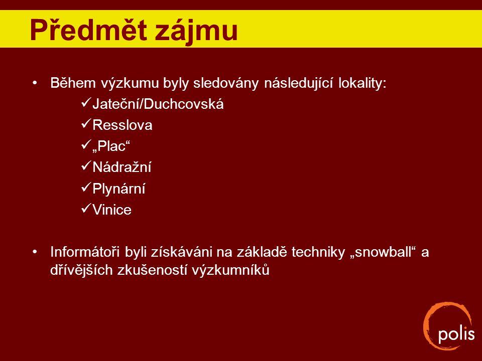 Hlavní zjištění V Plzni je ohroženo sociální exkluzí cca.