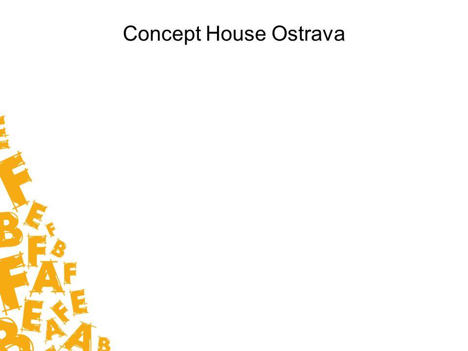 Concept House Ostrava