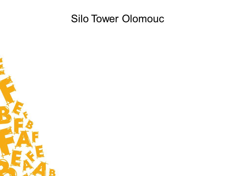 Silo Tower Olomouc