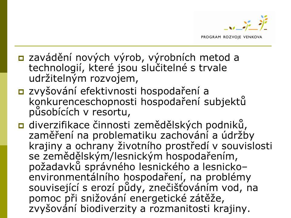 Legislativní rámec  článek 21 Nařízení Rady (ES) č.