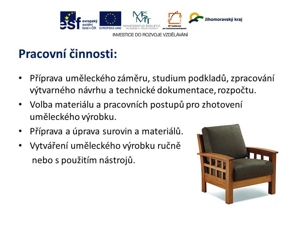 Možnosti studia a získání kvalifikace k této profesi v okolí Vyškova Na Vyškovsku není možné studium této profese.