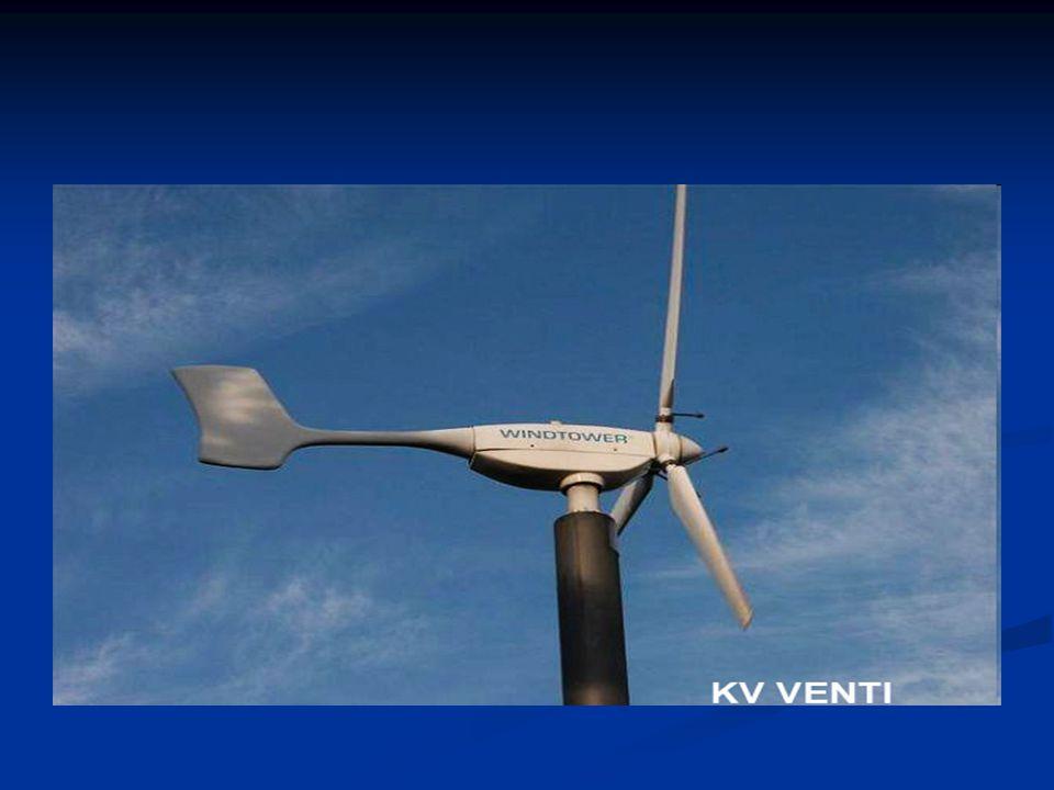 Enercon E82–2,0 MW 1.