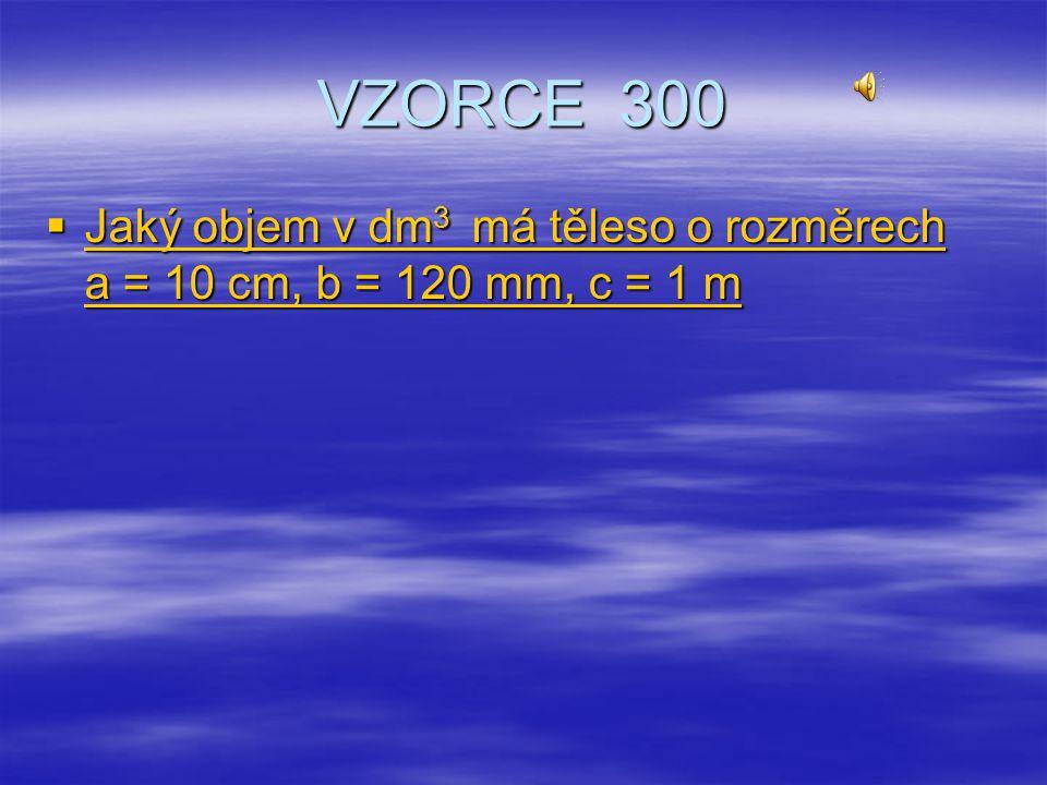 VZORCE 200  Jakou gravitační silou působí Země na tělěso o hmotnosti 15 kg Jakou gravitační silou působí Země na tělěso o hmotnosti 15 kg Jakou gravi
