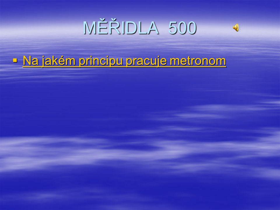 MĚŘIDLA 400  Jak se používají přesýpací hodiny Jak se používají přesýpací hodiny Jak se používají přesýpací hodiny