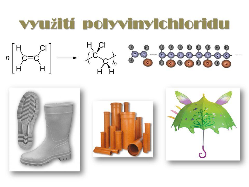 vyu ž ití polyvinylchloridu