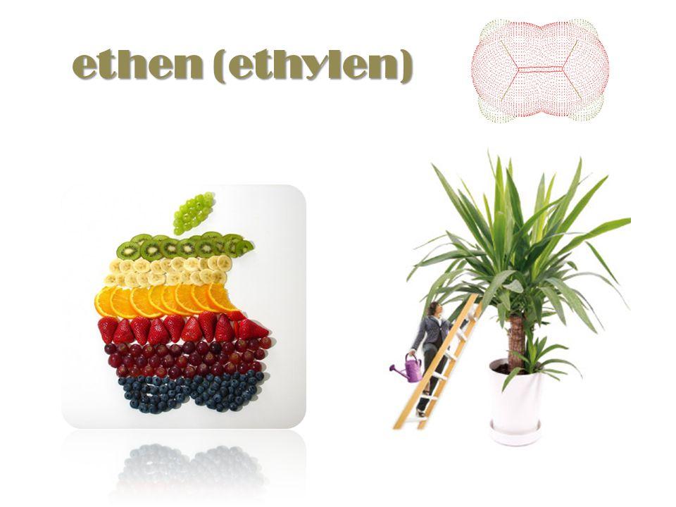 ethen (ethylen) ethen (ethylen)